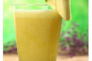 Pineapple Detox Juice