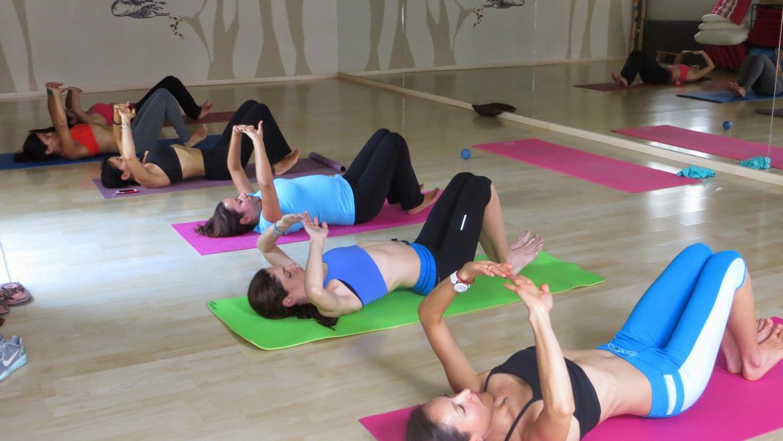 Core and Pelvic Floor Post-Birth Workshop in California!