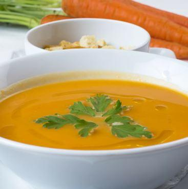 Garden Seasonal Soup