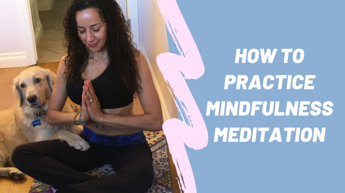 Mindfulness Breathing for Stress Management